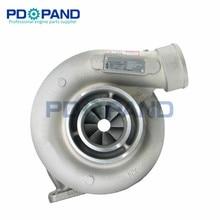 HX40 auto engine turbocharger supercharger 4035235 4035234 3525487 3525488 3528793 3527370 1118010/AKZG5 71A2 1118010/AKZ1A2