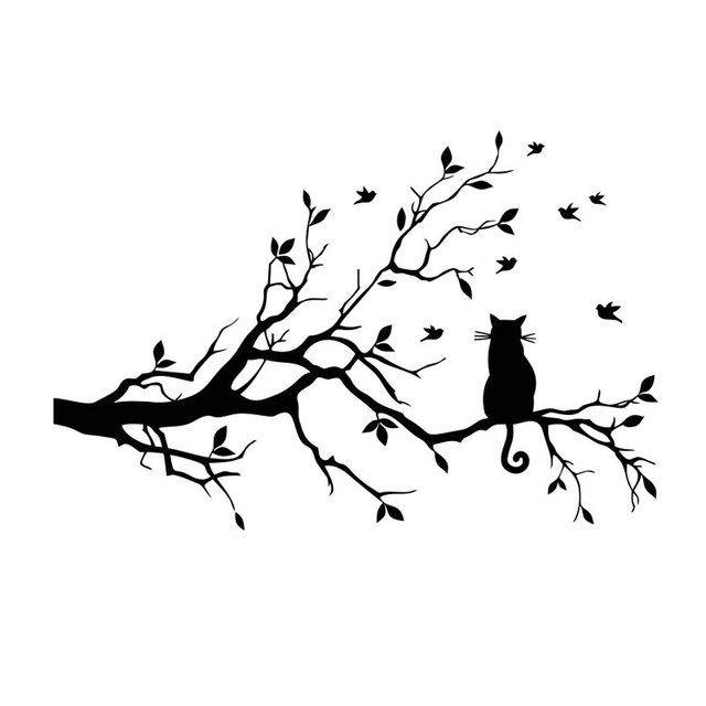 https://ae01.alicdn.com/kf/HTB1JCo6JVXXXXb3XVXXq6xXFXXXO/Solid-Color-Animal-Cat-Plane-Wall-Sticker-long-branch-Bird-Art-Window-Stickers-Home-Furnishing-Decorative.jpg_640x640.jpg
