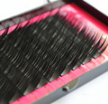 3D False Mink Indivudual Eyelashes Extensions Natural Long Salon Grade Korean FBP 0.07 8-15mm C/D Curl