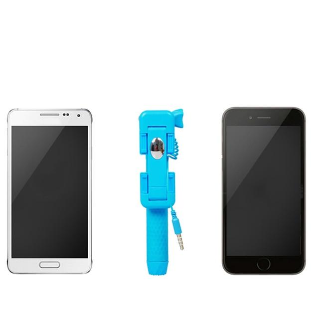 Universal Wired Phones Camera Selfie