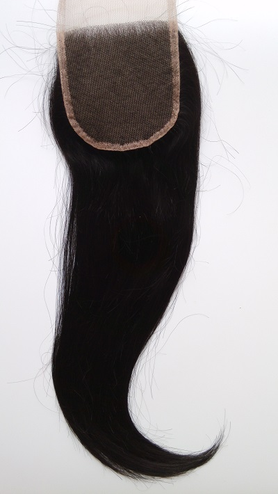 4*4 Free Part 5A Brazilian Virgin Hair Lace Closure Headwear Body Wave/Straight Human Hair Top Closure 8a brazilian lace frontal closure body wave 13x4 with baby hair bleached knots free middle 3 parts frontals dreaming queen hair