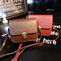 Low Price 50% off hot sales 2015 bag vintage bag small women's cross-body messenger bag female bags
