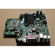 745 USFF Motherboard Main System Board HX555 0HX555 Working Pull