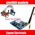 СКМ sim900 модуль/модуль GSM SMS/gprs продлен с антенной совместимость Raspberry Pi
