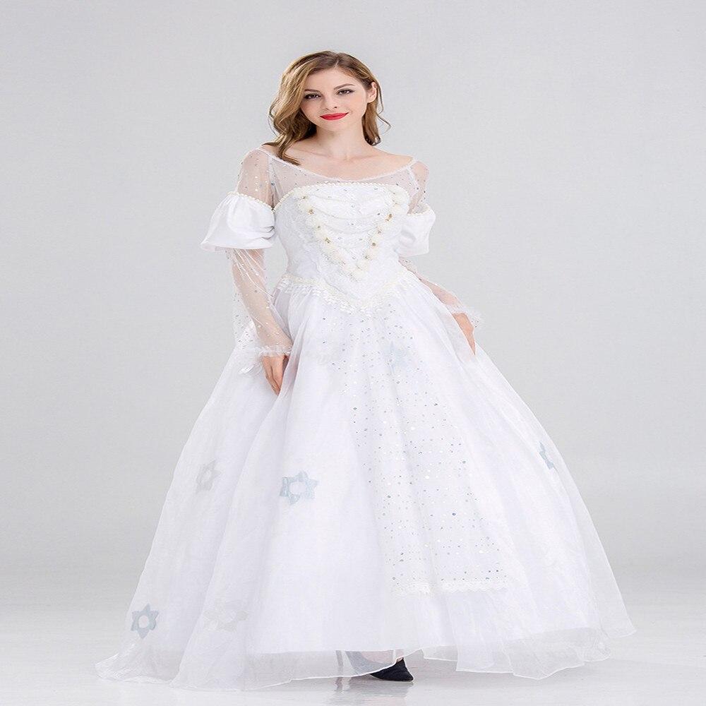 Queen of hearts Alice in Halloween Alice in Wonderland Costumes Women Fancy Dress & Tiara Ladies Princess Quess Cosplay dress