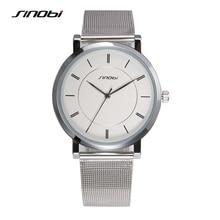 2016 hot venta de moda Ultra delgado reloj de cuarzo ocasional hombres de negocios completo pulsera banda de acero inoxidable del diseño Simple