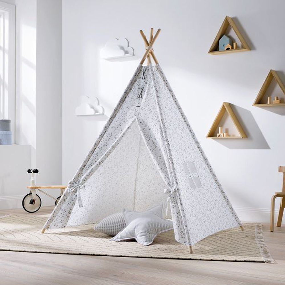 buy free love kids play tent indian. Black Bedroom Furniture Sets. Home Design Ideas
