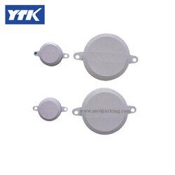 YTK 200 ml tapa de tambor 200 ml sello de tambor 0806003Y moler