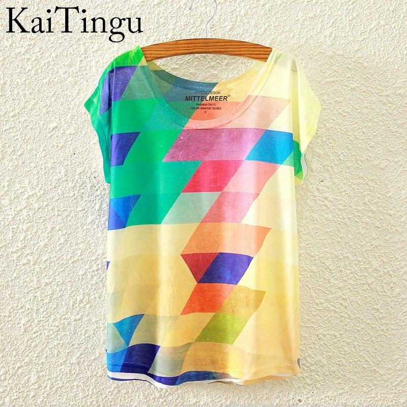 HTB1JCtFKVXXXXaGXpXXq6xXFXXXT - New Fashion Short Sleeve T Shirt Women Tops Eiffel Tower Printed T-shirt