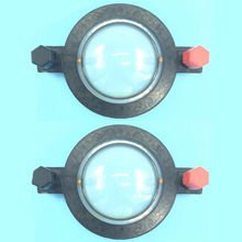 2 stücke Hiqh Qualität Für B & C DE250 DE160 DE16 DE25 (80 rahmen) stimme spule 8 ohm