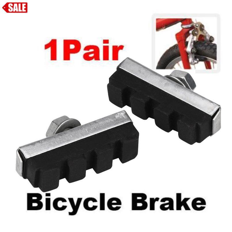 Baradine Race Sport Dura Ace Pattern Brake Blocks Shoe Pads Cycle Bike Clearance