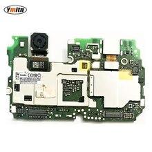 Ymitn электронная панель платы Материнская плата разблокированная с чипами цепей flex кабель для huawei P9 G9 Lite VNS-L31 VNS-AL00