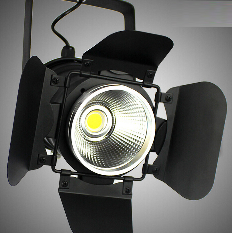 30w Led Track Lighting Fixtures: 30W COB LED Track Lighting As Shopping Mall/ Clothing