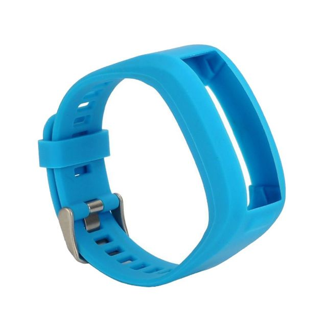 2fb03ef5dbb Replacement Silicone Band Strap Bracelet for Garmin Vivosmart HR ...