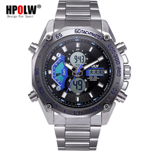 Men's Sport LED Digital Casual New Men Sports Watches Military Fashion Wristwatches Dive Watches Waterproof Relogio Masculino