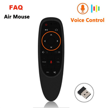 FAQ For Voice Air Mouse 2.4GHz Wireless