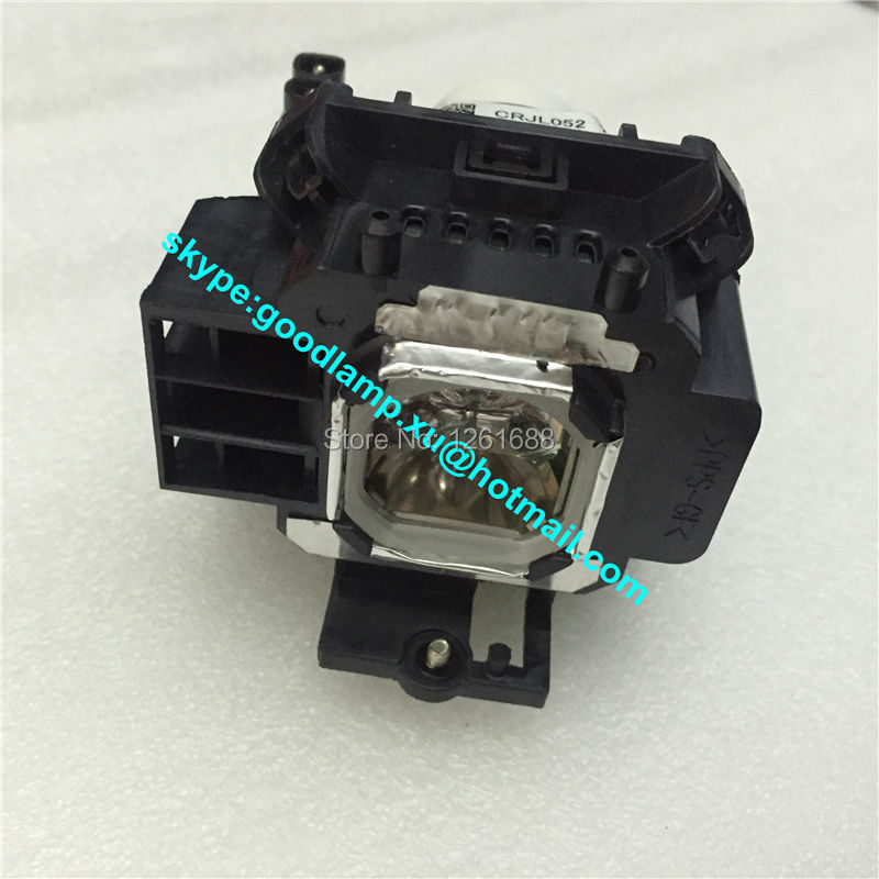 ФОТО NP15LP original projector lamp with housing for M230X/M260W/M260X/M260XS/M271W/M300X/M300XG/M311X projectors