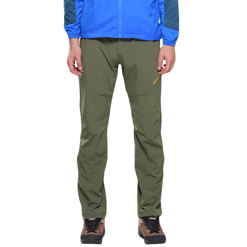 Outdoor hiking pants men winter breathable male climbing pans camping hiking trousers waterproof trekking sports fishing pants