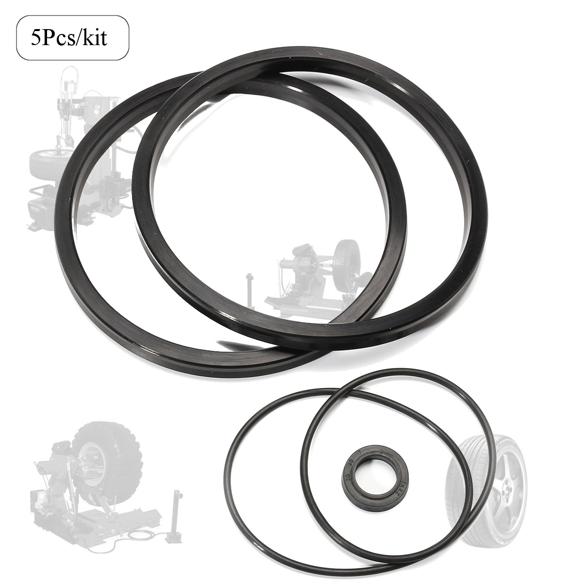 Rubber Seal Bead Breaker Loosener For Ranger RX850 RX950 Tire Changer Machine Cylinder Seal Kits