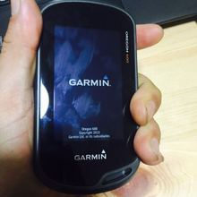 Для Garmin oregon 600 ЖК-экран дисплей с сенсорным экраном б/у протестированный ЖК-дисплей