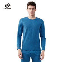Tectop Winter Thermal Women Men Underwear Sets Hiking Quick Dry Indoor Male Warm Long Johns Sportswear Sports Bras Sleep Cloth
