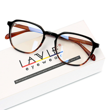 2018 New Design Handmade Acetate Glasses Fashion Colors EyeWear Frames for Young Women Girl Square Luxury Spectacle Prescription