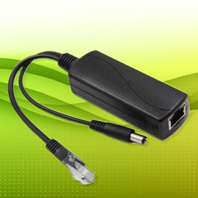 Non-standard 24V POE Segregator 24V To 12V2A Transmission 100M Low Consumption Splitter GDeals