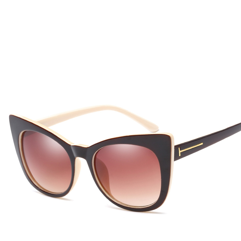 DIGUYAO 2017 Cat Eye fashion sunglass Women Brand Designer Female Sun Glasses oculos de sol feminino Men Sunglasses UV400