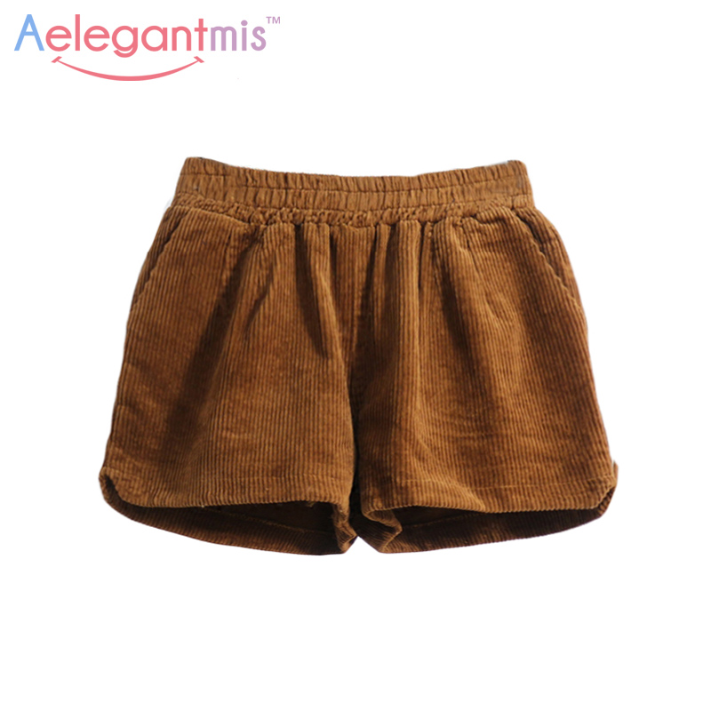 Online Buy Wholesale womens brown shorts from China womens brown ...