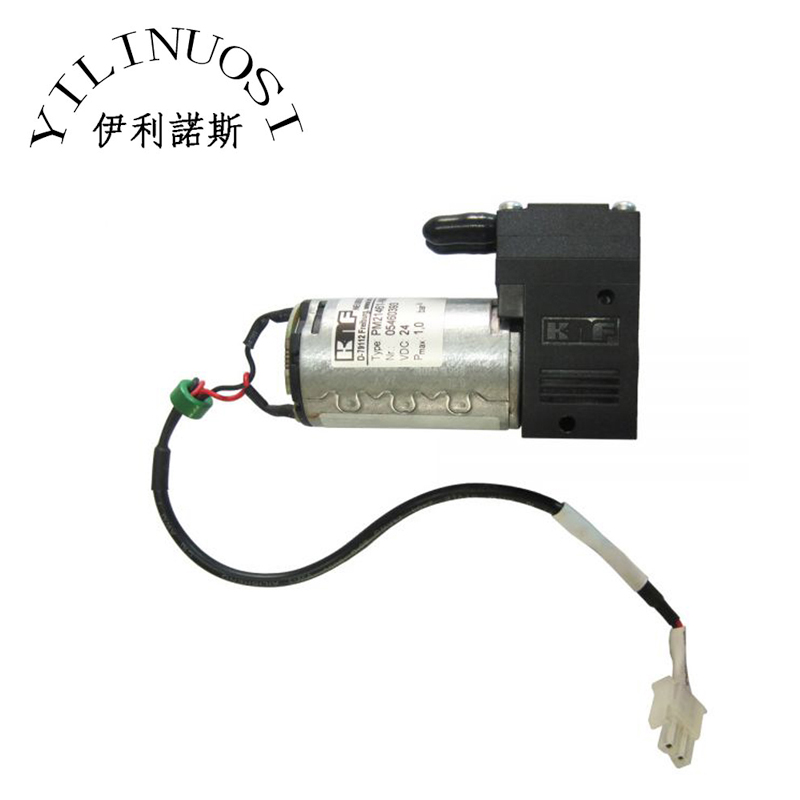 Flora UV Printer UV Ink Pump hot sale single dx5 ink pump assembly for flora versacamm leopard large format printer machine