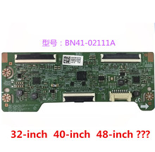 Freies Verschiffen Ursprüngliche Hauptplatine BN41 02111 BN41 02111A 2014 60HZ_TCON_USI_T für UA48J50SWACXXZ UE40H5000AK UA32H5500AJ