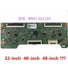 O Envio gratuito de Placa Lógica Original BN41 02111 BN41 02111A 2014 60HZ_TCON_USI_T para UA48J50SWACXXZ UE40H5000AK UA32H5500AJ