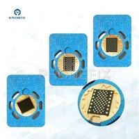 QIANLI Bat LP550 MINI Heating Soldering Platform CPU NAND Degumming Tool For iPhone IC Chips Positioning Welding Repair Fixture