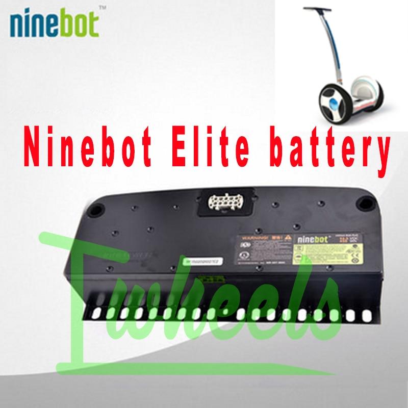 Original Ninebot Elite Battery 450wh Ninebot Balance Vehicle Replace Battery Spare Parts