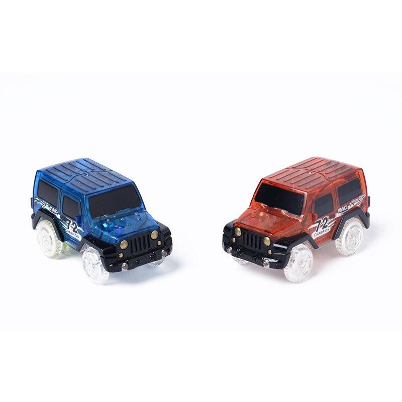 Veículos Miniatura e de Brinquedo stunt caminhão trilhos de trem Material : Plástico
