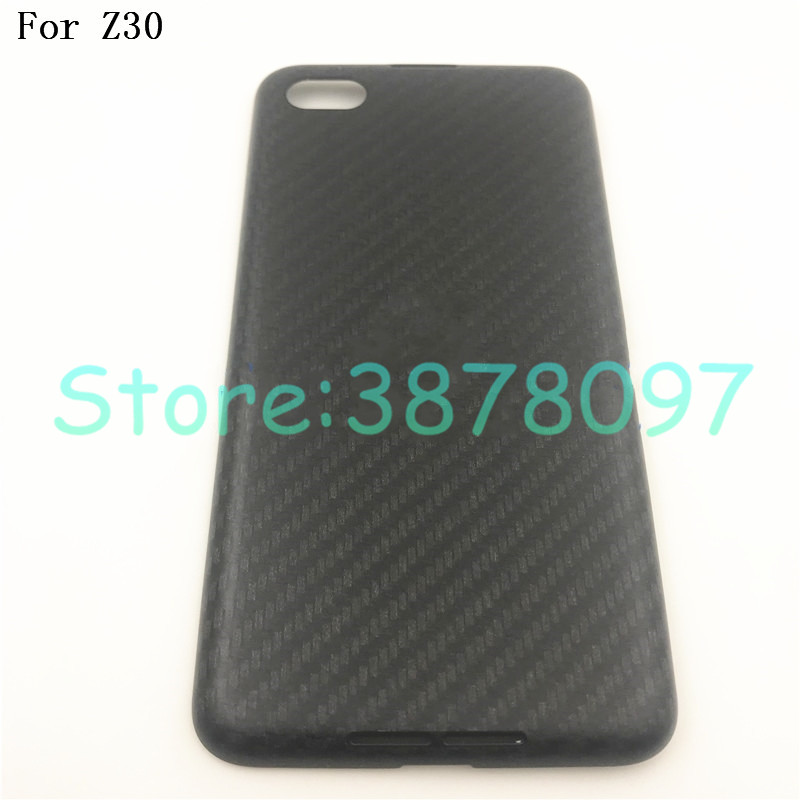 New Original Black Housing Battery Back Door Case Cover For Blackberry Z30(China)