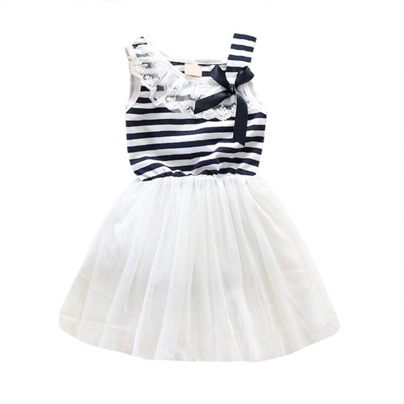 Lace Cotton Dresses