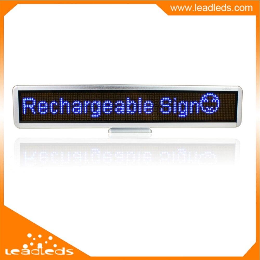 Cheap sign led module