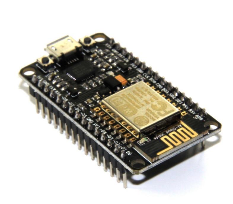 ESP8266 / ESP 12EからのESP-12E用NodeMCU開発ボードLua IoTプログラム可能なwifiスマートカーリモコンおもちゃgucci kingsnake長財布