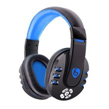 OVLENG V8 Bluetooth Gaming Headset Headphones with Microphone for PC Phone PUBG