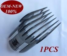 1 stücke ersetzen kopf Haar Clipper Kamm 3-21mm 1/8-5/8 ZOLL für philips elektrische trimmer QC5130 QC5105 QC5115 QC5120 QC5125 QC5135