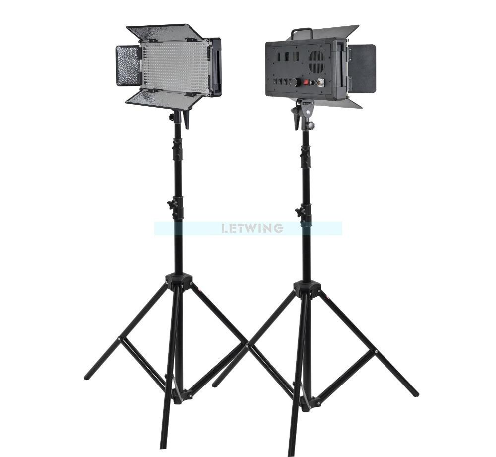 220V 500W Photography Studio Portrait Ring Light Lighting Lite