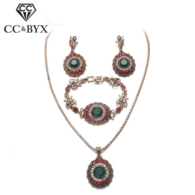CC Vintage Jewelry Sets...