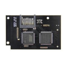 Оптический привод доска для моделирования для DC игры Dreamcast второго поколения Встроенный Бесплатный диск замена для полной новой игры GDEMU