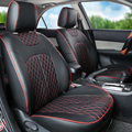 custom car covers for Nissan patrol seat covers comfortable car seat cushion pu leather car seat covers interior accessories