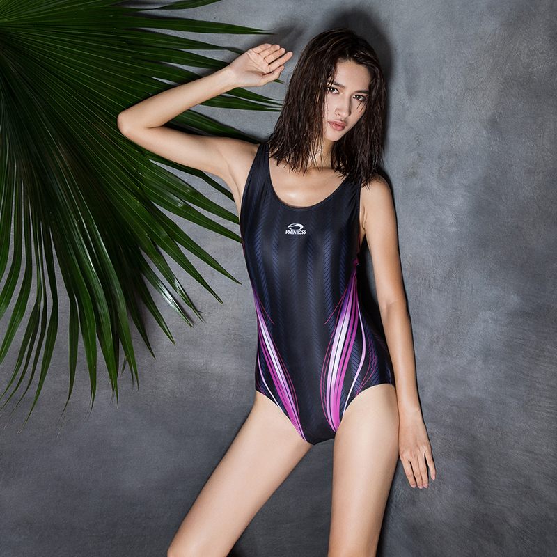 Arena One Piece Women Swimwear Bodysuit Female Beach Wear Swimsuit Large size Swim Bathing Suit Bather Pool Spandex Girl Sport youdian one piece swim suit swimming pool professional swimwear spandex bathing suit circle back women sport bodysuit yz0128