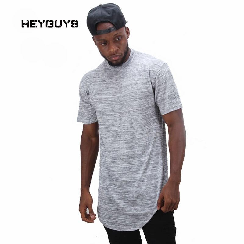 extend hip hop street T-shirt fashion brand t shirts men summer short sleeve oversize design