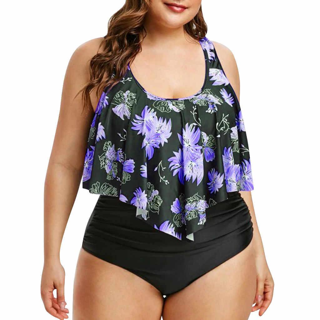 수영복 bather 수영복 여성 플러스 사이즈 섹시한 솔리드 비키니 세트 브라질 beachwear 수영복 비키니 2019 섹시한 여성 수영복