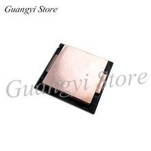 Couverture en cuivre pur CPU 3770K4790K6700K 7700 K 8700 K 9900 K 115x protecteur de couverture ouverte