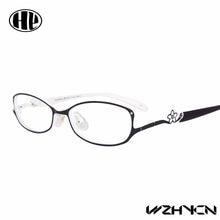 779b1abbc85 2018 Retro Luxury Women Glasses Frame Clear Lens Oculos Alloy Lady Eye  Glasses Floral Optical Frames Vintage Female Eyewear